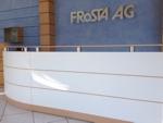 Empfangstheke Referenz Frosta