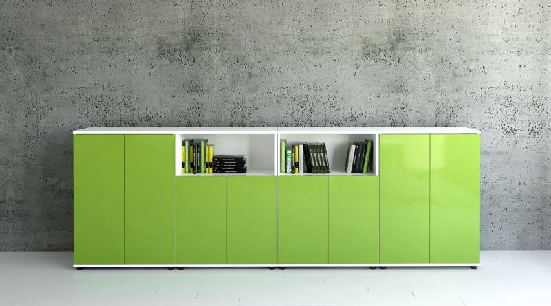 highboard gr n bestseller shop f r m bel und einrichtungen. Black Bedroom Furniture Sets. Home Design Ideas