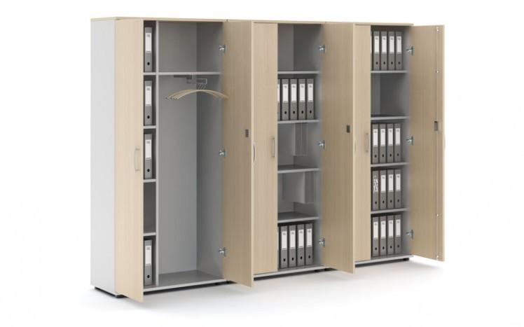 Büromöbel Aktenschränke - Design