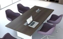 Moderner Konferenztisch ME2