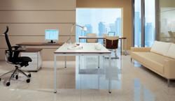 Büromöbel für Sachbearbeiter und Führungskräfte in großer Auswahl